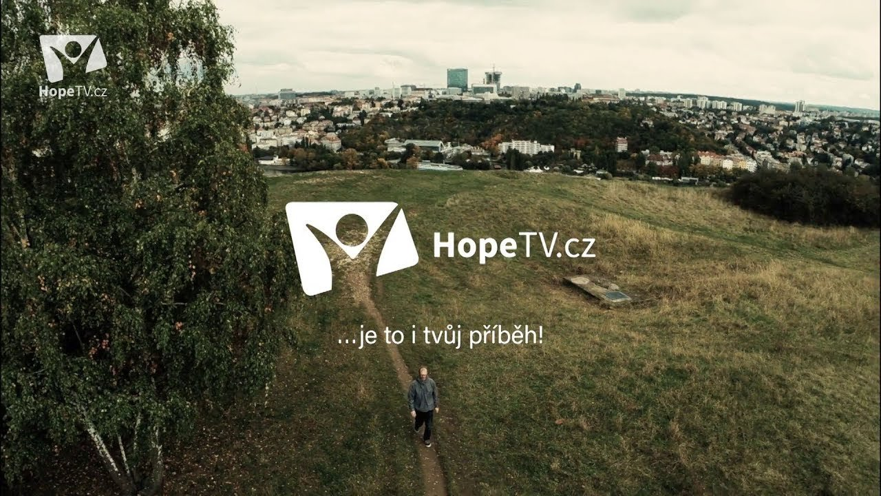 HopeTV Showreel 2017